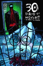 30 Days Of Night Til Death #1 (2008) IDW Publishing comic book